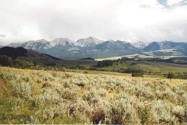 TBD Goat Mountain Road, Wilsall, MT 59086 (MLS #362444) :: Montana Home Team