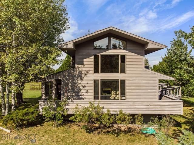 7511 Jarmen Circle, Bozeman, MT 59715 (MLS #362448) :: Berkshire Hathaway HomeServices Montana Properties