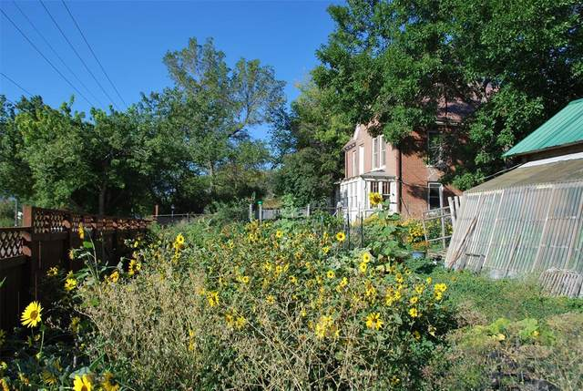325 E Gallatin Street, Livingston, MT 59047 (MLS #362449) :: Hart Real Estate Solutions