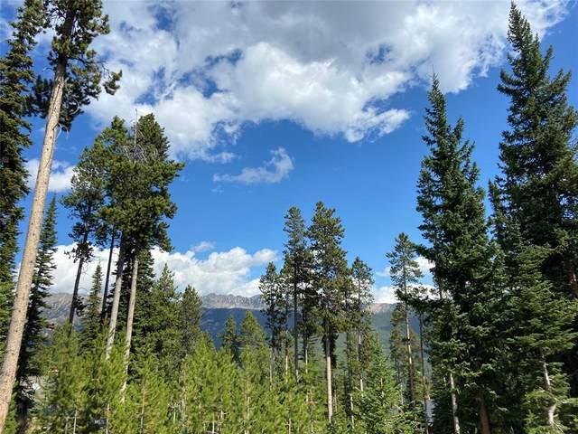 tbd Peaks View Dr., Big Sky, MT 59716 (MLS #362452) :: Black Diamond Montana