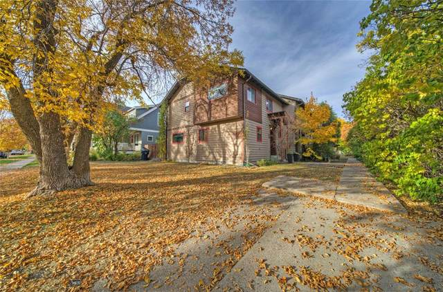 509 S Black Avenue #1, Bozeman, MT 59715 (MLS #362459) :: Hart Real Estate Solutions