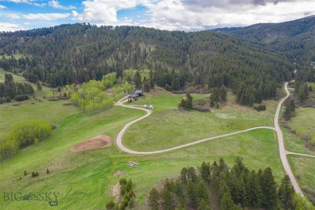 87 Elk Ridge Road, Livingston, MT 59047 (MLS #362461) :: L&K Real Estate