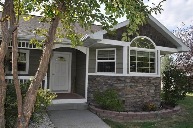 639 Red Barn Drive, Belgrade, MT 59714 (MLS #362462) :: Montana Life Real Estate