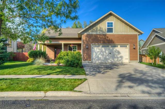 1139 Durham Avenue, Bozeman, MT 59718 (MLS #362463) :: Carr Montana Real Estate