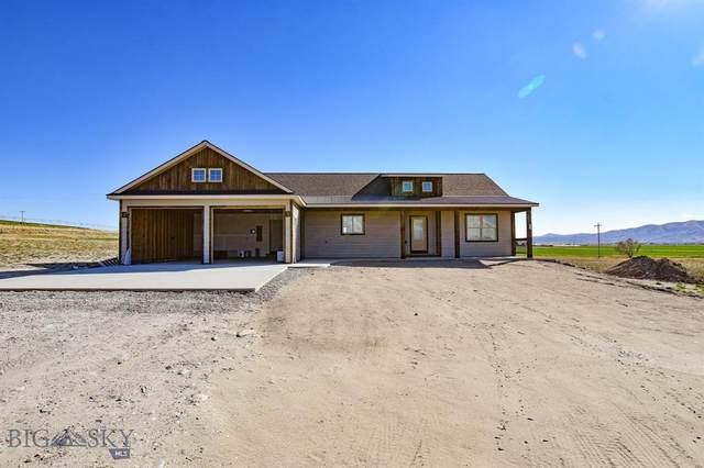 20 Stoney Trail, Townsend, MT 59644 (MLS #362465) :: L&K Real Estate