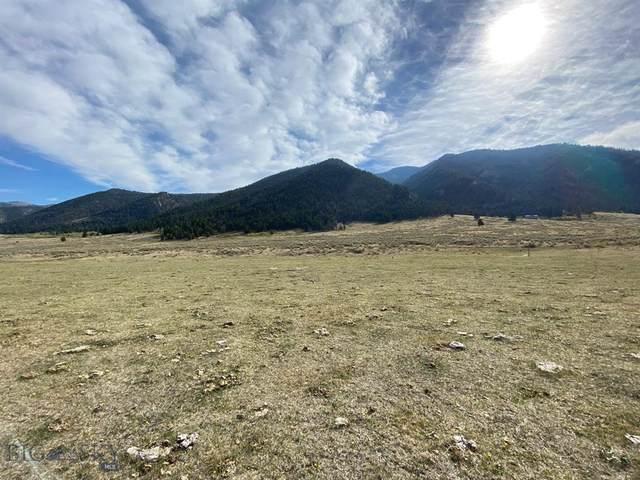 TBD Continental Divide Ranch Road, Cameron, MT 59720 (MLS #362470) :: Carr Montana Real Estate