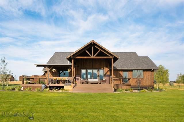 216 Balsam Drive, Bozeman, MT 59718 (MLS #362472) :: Berkshire Hathaway HomeServices Montana Properties