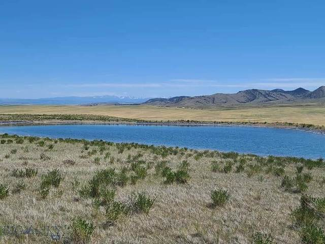Lot 52 Hollowtop Trail, Three Forks, MT 59752 (MLS #362474) :: Hart Real Estate Solutions