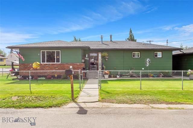 2850 Marcia, Butte, MT 59701 (MLS #362476) :: Montana Home Team