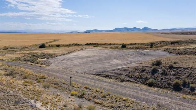Lot 59 Rolling Glen Ranch, Three Forks, MT 59752 (MLS #362478) :: Hart Real Estate Solutions