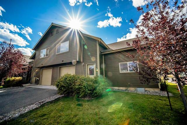 417 Firelight Drive, Big Sky, MT 59716 (MLS #362480) :: Montana Mountain Home, LLC