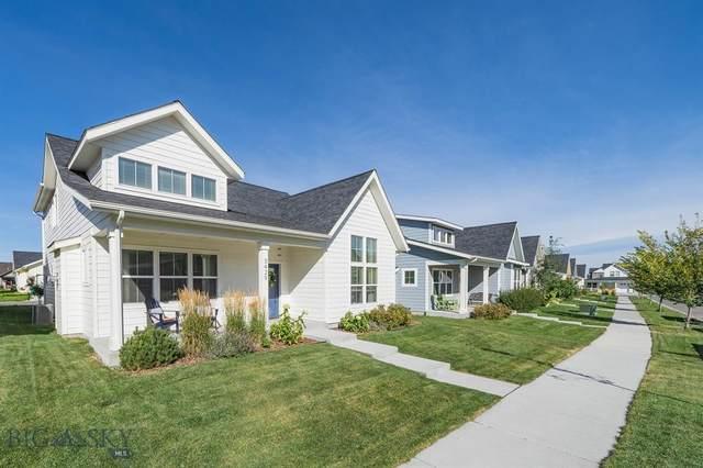 3429 S 21st Avenue, Bozeman, MT 59718 (MLS #362482) :: Berkshire Hathaway HomeServices Montana Properties