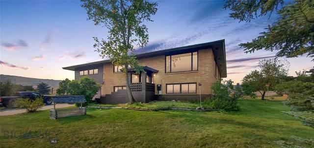 1095 Water Line Road, Butte, MT 59701 (MLS #362483) :: Montana Home Team