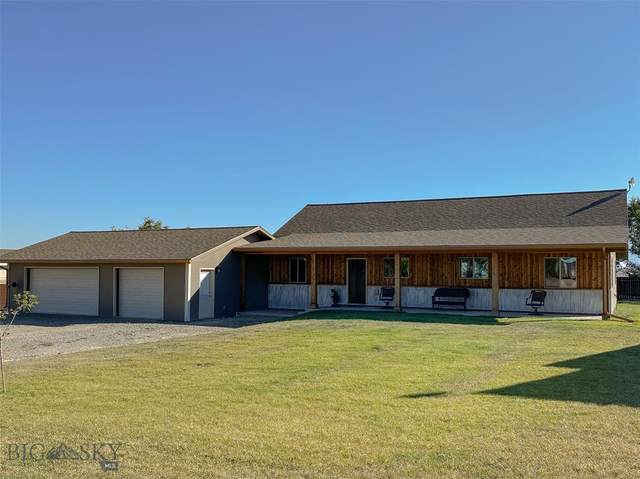 210 Hope Drive, Townsend, MT 59644 (MLS #362486) :: Carr Montana Real Estate