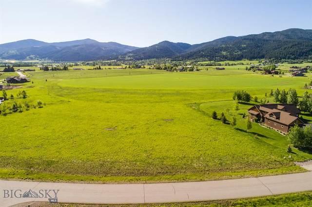 657 Hyalite View, Bozeman, MT 59718 (MLS #362489) :: L&K Real Estate