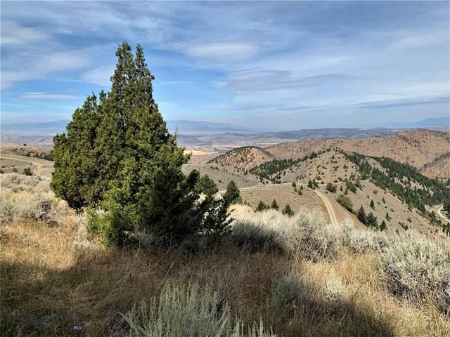 Lot 361 Lone Wolf / Pole Gulch, Three Forks, MT 59752 (MLS #362496) :: Berkshire Hathaway HomeServices Montana Properties