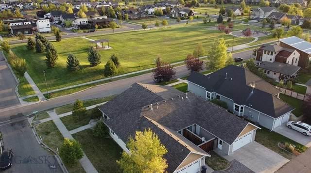 3182 and 3184 Savannah St, Bozeman, MT 59718 (MLS #362500) :: Carr Montana Real Estate