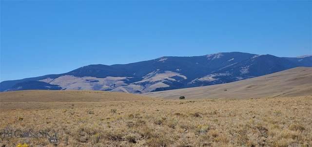 TBD Elk View Minor Subdivision, Divide, MT 59727 (MLS #362502) :: Carr Montana Real Estate