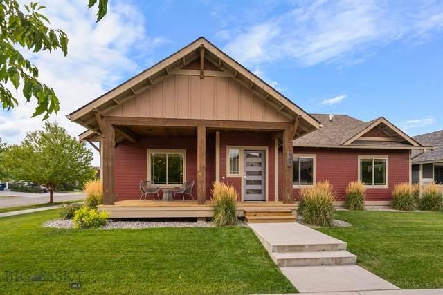 549 Clifden, Bozeman, MT 59718 (MLS #362503) :: Berkshire Hathaway HomeServices Montana Properties