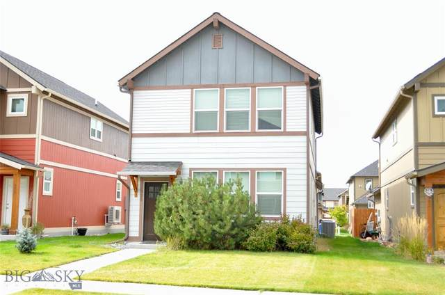 325 Water Lily Dr., Bozeman, MT 59718 (MLS #362513) :: Carr Montana Real Estate