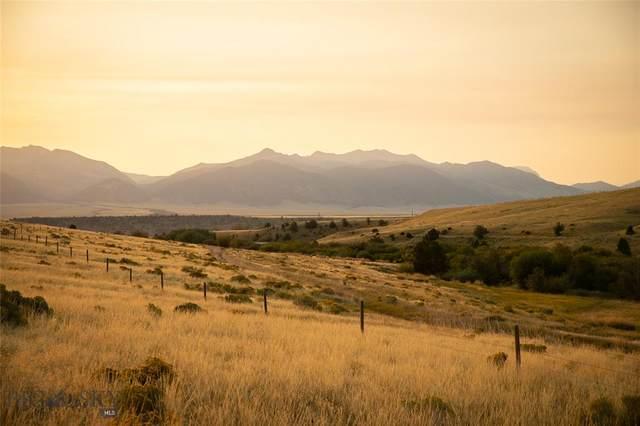 TBD Moores Creek Road, Ennis, MT 59729 (MLS #362519) :: Montana Home Team