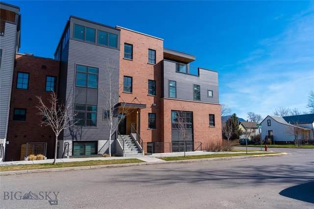 19 E Lamme Street, Bozeman, MT 59715 (MLS #362521) :: L&K Real Estate