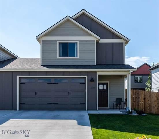 1510 Rugged Creek Avenue B, Belgrade, MT 59714 (MLS #362523) :: Hart Real Estate Solutions