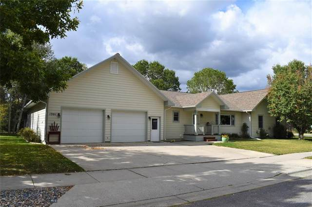 1301 Woodland Drive, Bozeman, MT 59718 (MLS #362525) :: Carr Montana Real Estate