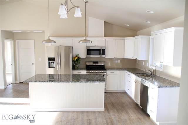 TBD Dinsmore E, Clyde Park, MT 59018 (MLS #362528) :: L&K Real Estate