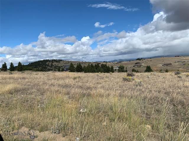 TBD Chalet, Butte, MT 59701 (MLS #362536) :: L&K Real Estate