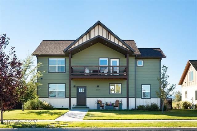 3004 Meah Lane, Bozeman, MT 59718 (MLS #362537) :: Montana Life Real Estate