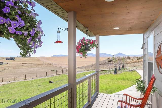 85 Wheatland Meadows Drive, Three Forks, MT 59752 (MLS #362542) :: Montana Life Real Estate