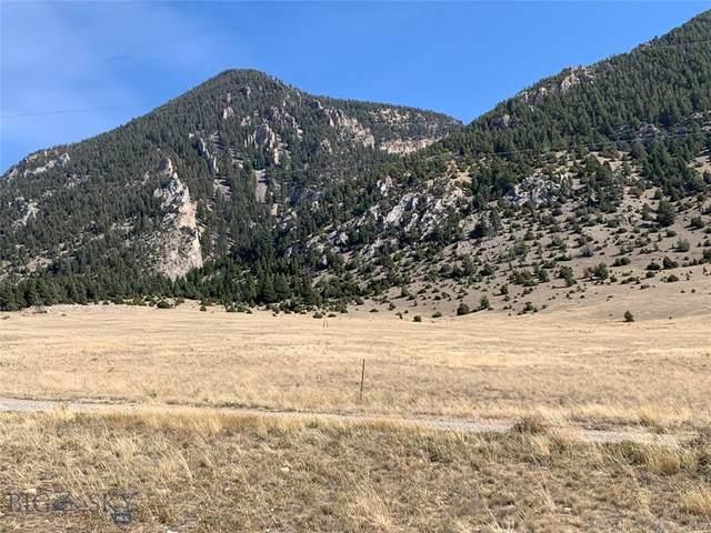 21 Tolman Creek Rd, Ennis, MT 59729 (MLS #362543) :: Black Diamond Montana
