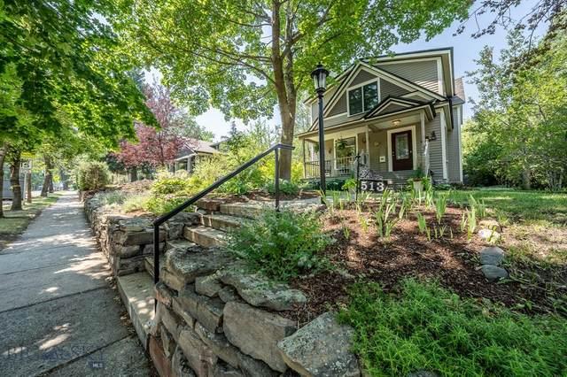 513 S Tracy Ave, Bozeman, MT 59715 (MLS #362548) :: Berkshire Hathaway HomeServices Montana Properties