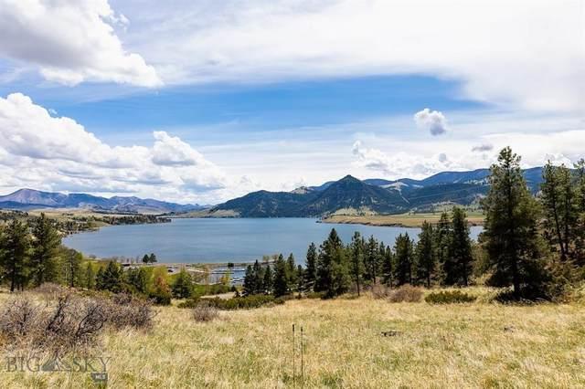 1355 Beartooth Road, Wolf creek, MT 59648 (MLS #362553) :: Montana Home Team