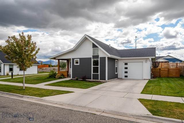 4460 Shadowglen Drive, Bozeman, MT 59718 (MLS #362556) :: Carr Montana Real Estate
