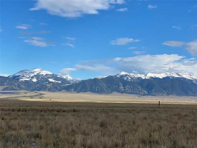 Lot 122 Pronghorn Meadows, Ennis, MT 59729 (MLS #362564) :: Montana Life Real Estate