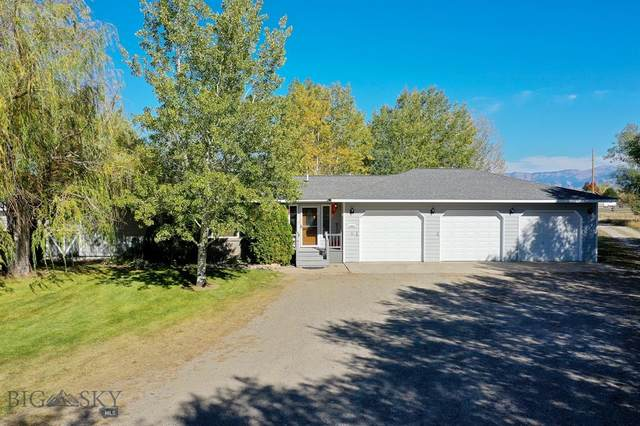 3301 Thorpe, Belgrade, MT 59714 (MLS #362566) :: L&K Real Estate