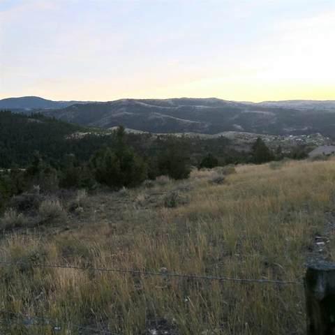 TBD Block 133, Lots 11-12, Virginia City, MT 59755 (MLS #362579) :: Montana Life Real Estate