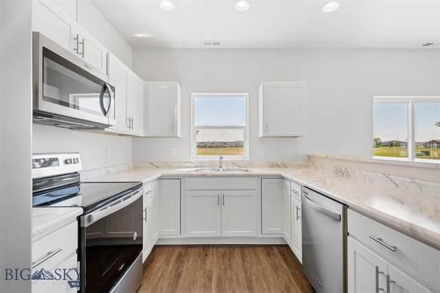205 Manhattan South Road B, Manhattan, MT 59741 (MLS #362581) :: L&K Real Estate