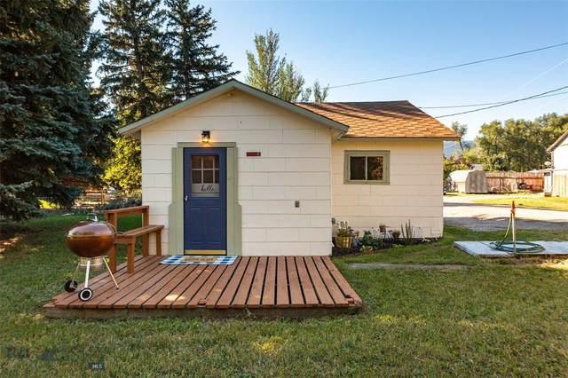 11 Felix Lane, Livingston, MT 59047 (MLS #362588) :: Hart Real Estate Solutions