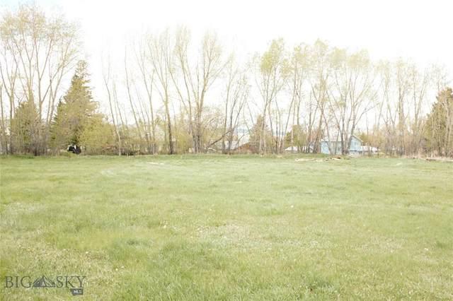 207 East Avenue, Clyde Park, MT 59018 (MLS #362592) :: L&K Real Estate
