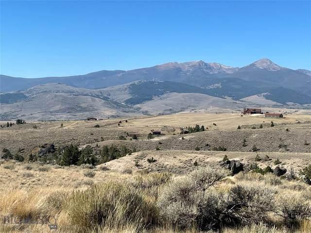 Parcel 35 N. Golden Eagle, Ennis, MT 59740 (MLS #362593) :: Carr Montana Real Estate