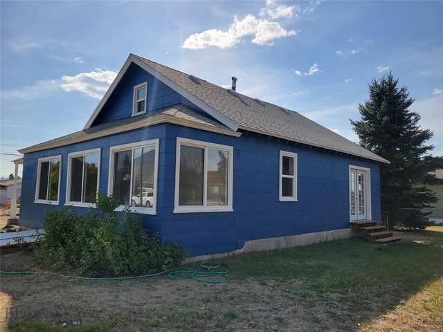 2809 Continental Drive, Butte, MT 59701 (MLS #362597) :: L&K Real Estate