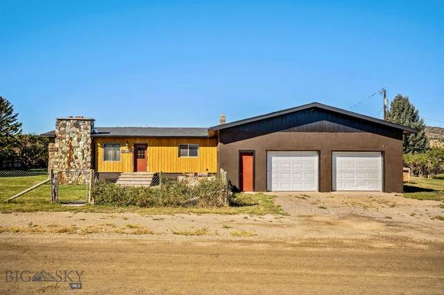 220 Slade Ave, Ennis, MT 59729 (MLS #362601) :: Montana Life Real Estate