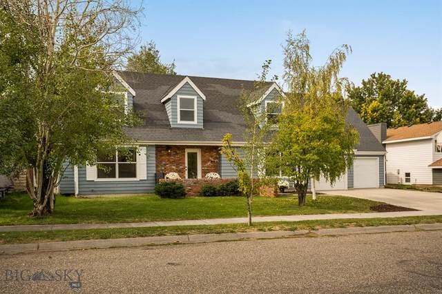 303 Flathead, Bozeman, MT 59718 (MLS #362603) :: Hart Real Estate Solutions