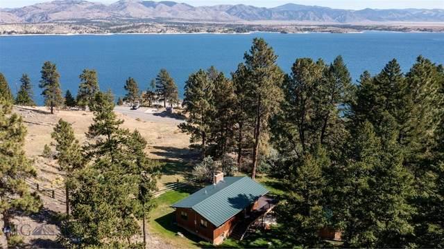 3058 W Shore Drive, Helena, MT 59602 (MLS #362607) :: Hart Real Estate Solutions