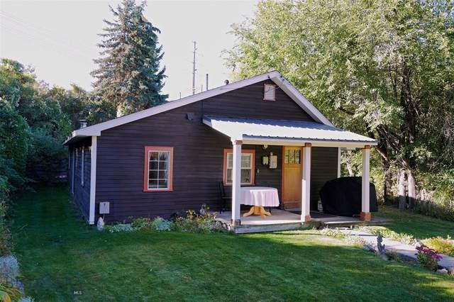 1518 S Church Street, Bozeman, MT 59715 (MLS #362617) :: Montana Mountain Home, LLC