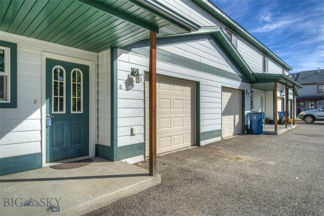 1008 Cruiser C, Belgrade, MT 59714 (MLS #362629) :: Berkshire Hathaway HomeServices Montana Properties