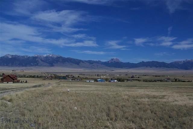 TBD Antler Trail, Ennis, MT 59729 (MLS #362636) :: Berkshire Hathaway HomeServices Montana Properties